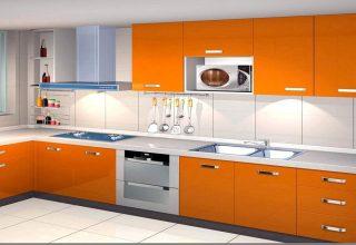 tủ bếp nhôm kính bình dương